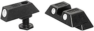Glock Pair 6.9mm Night Sight Tritium OEM Factory GNS04