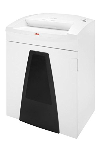 Fantastic Deal! HSM HSM1922 Securio Micro-Cut Shredder44; 18 Per pass