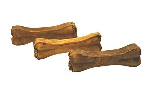 Top Dog Kauknochen - mit Pansenfüllung - Kausnack 12,5 cm min. 55 g/Stück (25 Stück)