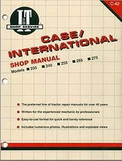 Best case ih 275 service manual Reviews