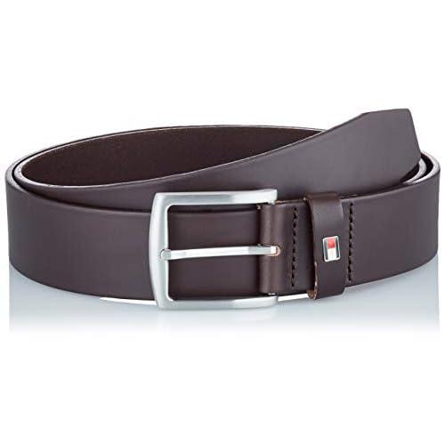 Tommy Hilfiger Men's New Denton Belt