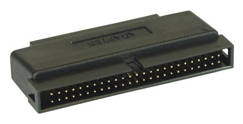 InLine 72919 SCSI III Adapter intern, 50pol Pfostenstecker an 68pol mini Sub D Stecker