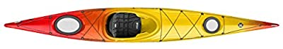 9320175042 Perception Kayak Expression Sit Inside for Recreation and Touring by Confluence Kayaks