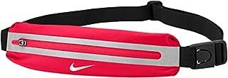 Nike Slim WAISTPACK OSFM Bright Crimson/Black/Silver
