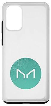 Galaxy S20+ Maker MKR Crypto Case