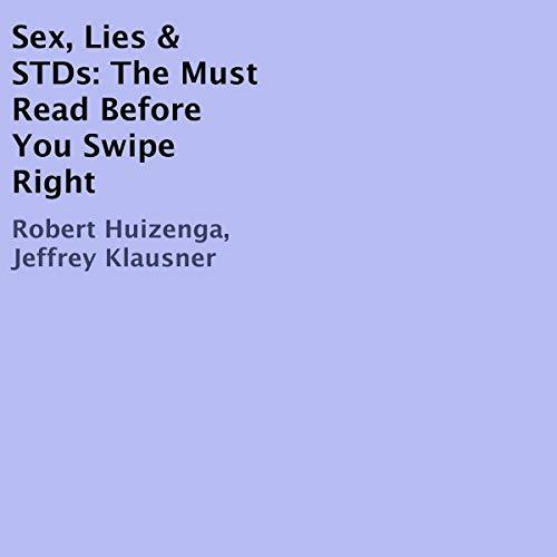 Sex, Lies & STDs, Book 2 audiobook cover art