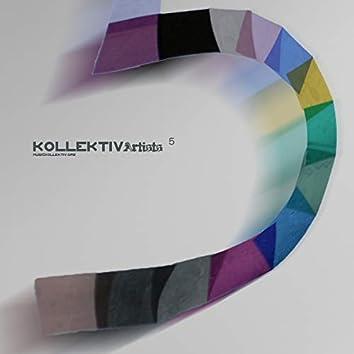 Kollektiv Artists. Volume 5.
