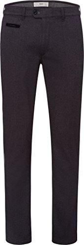 BRAX Herren Style Everest C Hose, Grey, W38/L34 (Herstellergröße: 54)