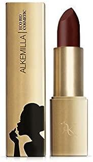 ALKEMILLA - Lipstick - Solid colours with a semi-matte finish - 01 Bright Peach - Organic, Vegan, Nickel Tested, made in Italy