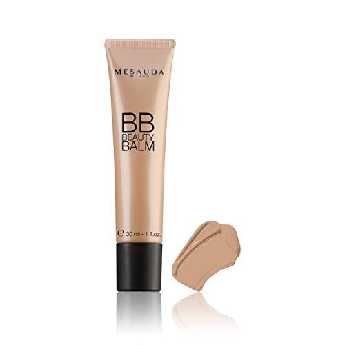 Mesauda Milano Crema Colorata Idratante e Protettiva Bb Beauty Balm - 30 ml