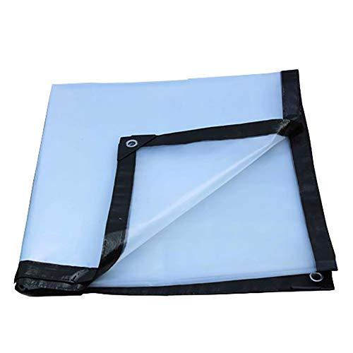 Bâche de Protection en Plastique Épaisse De Toile Imperméable Imperméable Imperméable À l'eau De Pluie (Size : 4×5M)