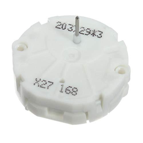 1 03 04 05 06 GMC ENVOY SPEEDOMETER CLUSTER GM STEPPER MOTOR x27-168 x27.168