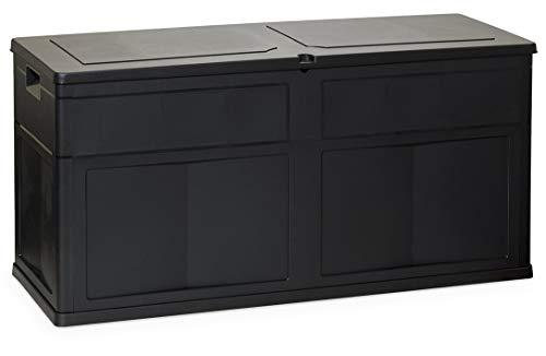 Toomax Baule Multibox, Trend Line, 119X46X60, Nero