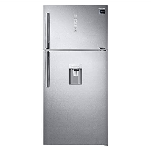 Samsung Elettrodomestici RT62K7115SL ES Frigorifero Doppia Porta RT7000, 555 l, Inox