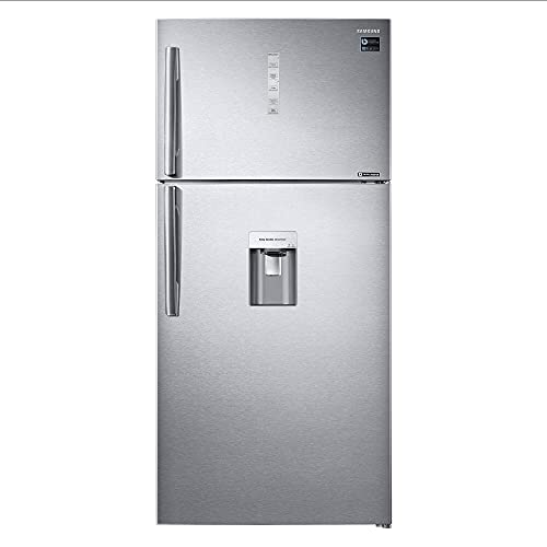 Samsung Elettrodomestici RT62K7115SL/ES Frigorifero Doppia Porta RT7000, 555 l, Inox