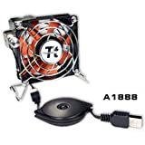 NEW Mobile Fan II (CPUs)