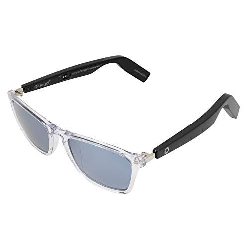 Lucyd Lyte - Gafas de sol con Bluetooth y micrófono integrado