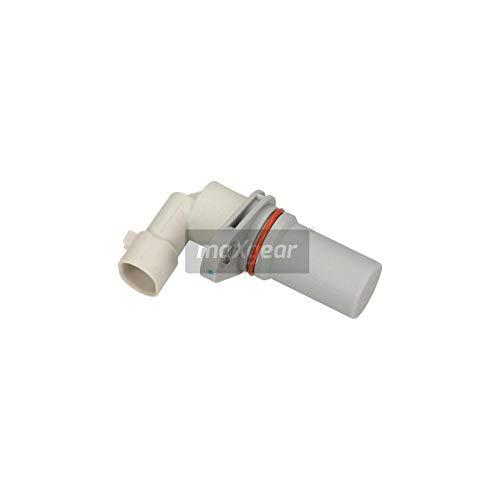MAXGEAR 24-0165 Impulsgeber, Kurbelwelle Sensor Kurbelwelle, Kurbelwellensensor, Kurbelwellengeber