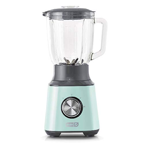 Dash Quest Countertop Blender 1.5L with Stainless Steel Blades for
