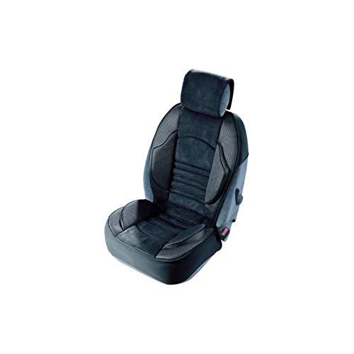 Cubre asiento delantero gran confort para Cordoba (2005/05-2009/11), 1 pieza, gris antracita