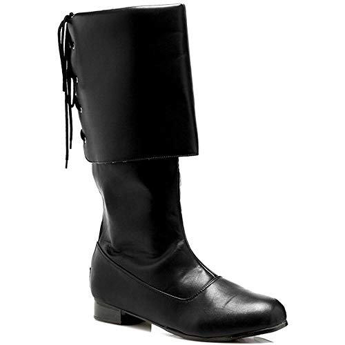 ELLIE SHOES - Sparrow (Black) Adult Boots, Medium (10-11) - http://coolthings.us