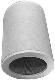 Filtro para aire acondicionado 14pcs engrosamiento electrostática algodón for Xiaomi Mi acondicionador de aire purificador de aire Pro / 1/2 purificador de aire de polvo filtro HEPA Reemplazar