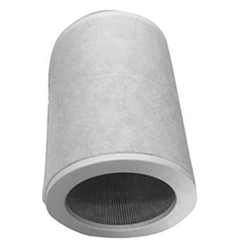 Filtre 14pcs Epaississement électrostatique coton for Xiaomi Climatiseur Mi Purificateur d'air Pro / 1/2 Purificateur d'air Filtre HEPA Filtre (Taille : White)