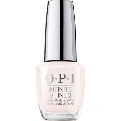 OPI Infinite Shine, Beyond the Pale Pink