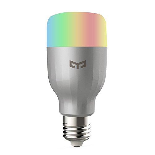 Xiaomi Yeelight WiFi LED Bulb