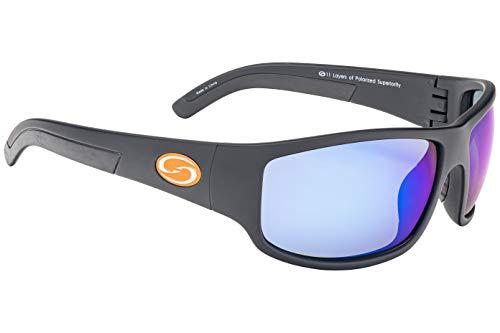 Strike King S11 Optics Caddo/Matte Black Frame (SG-S11713)