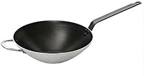 DE BUYER -8187.32 -wok anti-adhesif choc ø 32cm