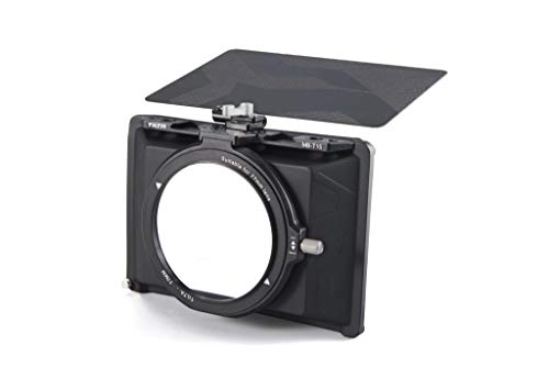 Tiltaing Mini Matte Box MB-T15 for DSLR Mirrorless Style Cameras Tilta Lens Hood Accessories
