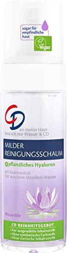 Cd Reinigungsschaum, 3er Pack (3 x 150 ml)