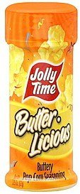 Buy Cheap Jolly Time - Butter Licious Reese Buttery Popcorn Salt (New Label but SAME Reese Ingredien...