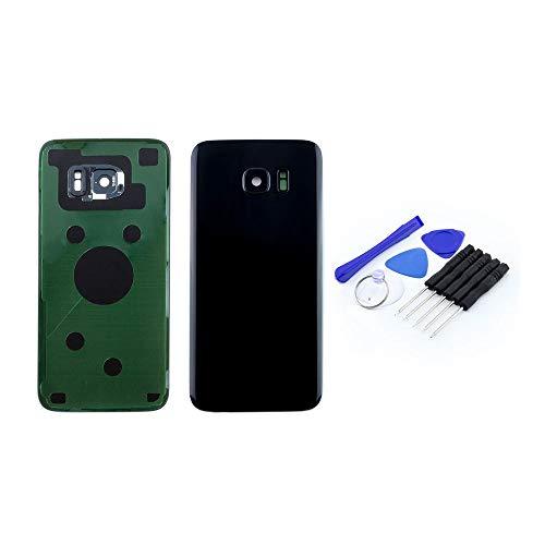 kaputt.de - Carcasa para Samsung Galaxy S7 Edge, Incluye Kit de reparación