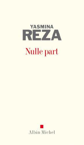 Nulle part (French Edition)