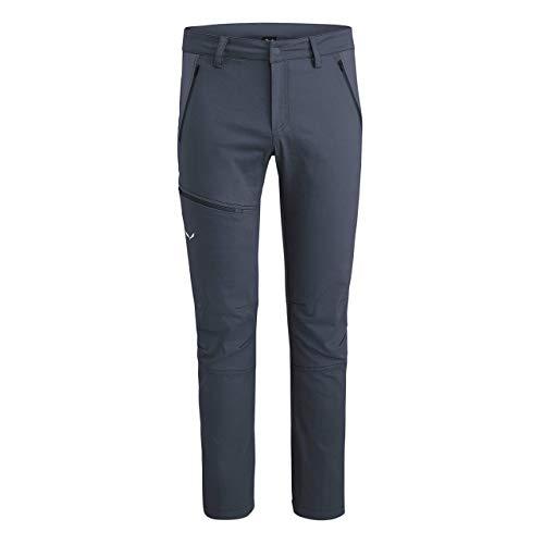 Salewa 00-0000027441_3860 Pantalon Homme Ombre Blue FR: M (Taille Fabricant: 48/Medium)