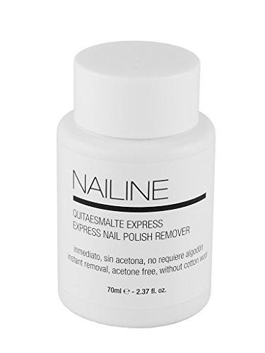 Nailine Quitaesmalte Express Esponja Sin Acetona 70ml