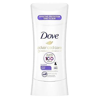 Dove Invisible Stick Antiperspirant