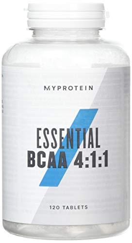 MyProtein BCAA 4:1:1 Aminoacidi - 120 gr