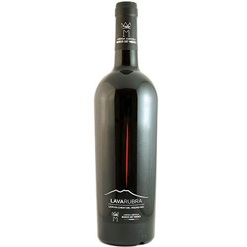 Lacryma Christi del Vesuvio Lavalubra | Bosco dei Medici | Il Vino Rosso di Pompei | Dalle Pendici del Vesuvio | Idea Regalo