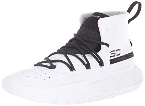 Under Armour Boys' SC 3ZER0- Best Basketball Shoes to Play Outdoors