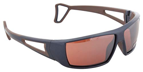 Basta EDGE Sonnenbrille blue/brown