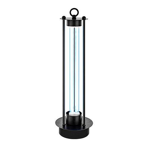 XYSQWZ Ampoule 220v 110v Ampoule Quartz Ozone LED pour Air Pur Accueil Kill Mites-38w