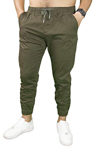 Joggers Hombre marca CHB CHILI BEANS CLOTHING