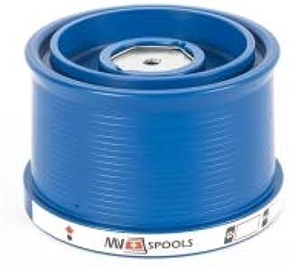 Mv spools Bobinas de Repuesto compatibles con Carrete Shimano Aero ...