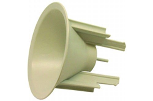 Bosch Neff Siemens Tecnik Lavavajillas embudo (Genuine número de pieza 263112)