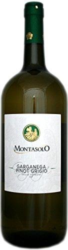 Pinot Grigio/Garganega Veneto MontAsolo IGT 1,5l