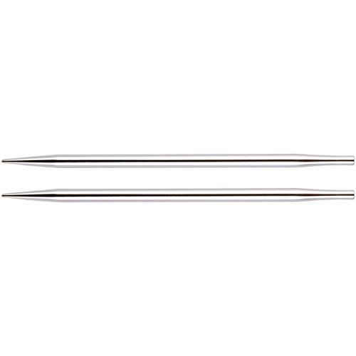 Rangement de Pride Nova Aiguilles interchangeables Platina Taille 8/5/5 mm, Acrylique, Multicolore