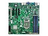 Supermicro Server Motherboard Intel X58 DDR3 800 LGA 1156 Motherboards X8SIL-F-O